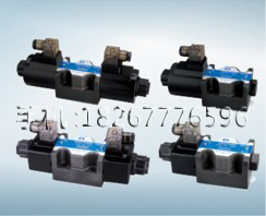 Hydraulic solenoid valve DSG-03-2B2A-A120-N1 oil pressure directional valve, high quality and durable, low price wholesale