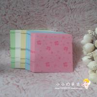 5 color / square / clover love origami origami origami origami origami / love 7.5cm