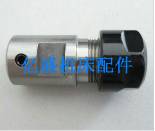 High precision spindle motor ER11 knife rod extension rod clamp knife engraving machine drill jacket tail hole 7.98