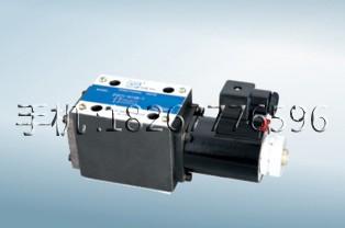 24EI2-H10B-T hydraulic solenoid valve, oil pressure solenoid valve, hydraulic directional valve, solenoid valve
