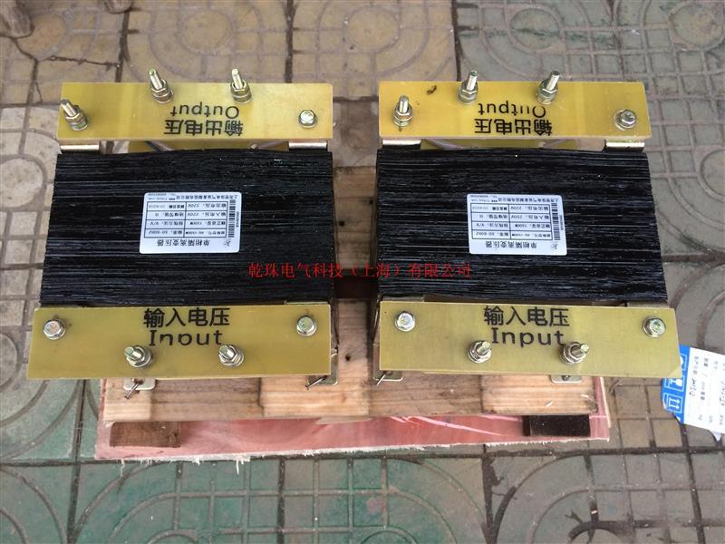 60KVA/60KW 220v се 50hz трансформатор 220V/380V изолирани електрически трансформатор