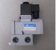 Q23DI-20 electronic control reversing valve Q23DI-1510250806