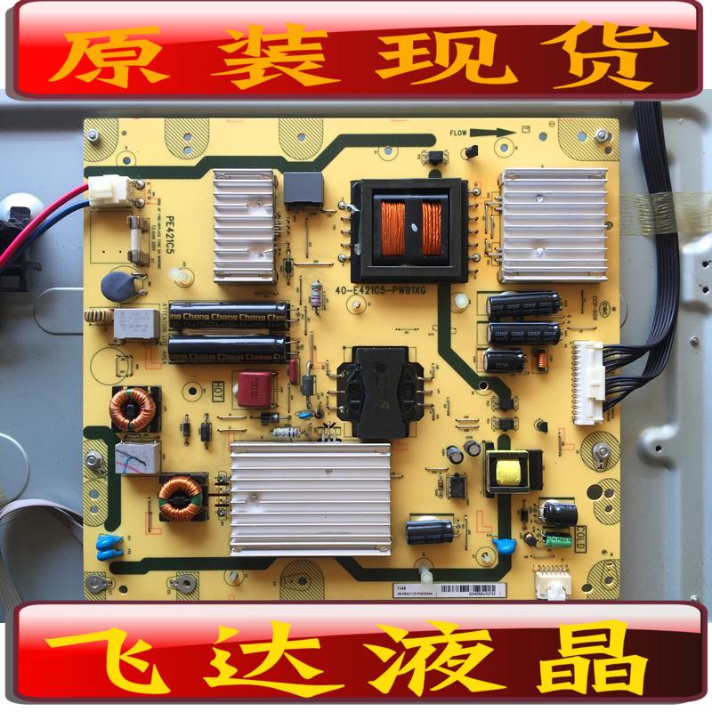 tcl lcd tv 48 cm vezje L48E5000E napajalne plošče 40-E421C5-PWB1XG vezje.