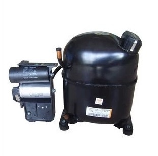 Ashibei La NJ9238GK compressor /1125W/R404A refrigerant / island cabinet, single freezer compressor