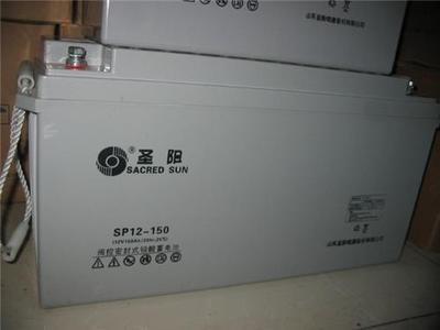 Shengyang lead-acid battery manufacturers selling MPS12-150,12V150AH UPS for three years warranty