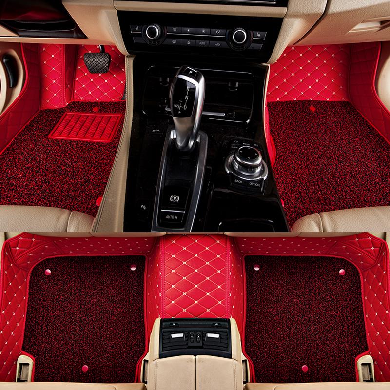 auta speciální plné obklíčení osmané nový auto s. obklopený ozdoby na kožené koberec v autě upravit příslušenství