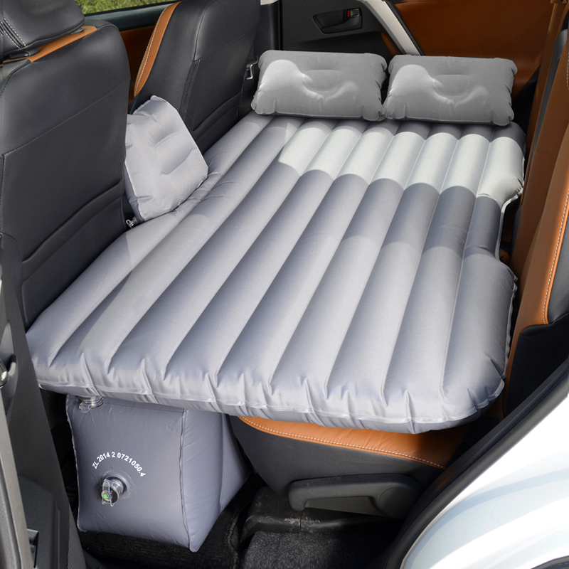 Renocore Ray Naoko Lei Jia special split car car car rear inflatable bed bed bed pad