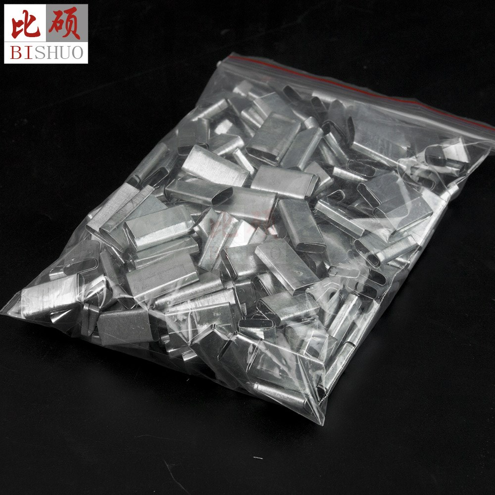 Than master machine with packing buckle metal packing packing buckle buckle 12mm PP packing buckle paper plastic packing buckle