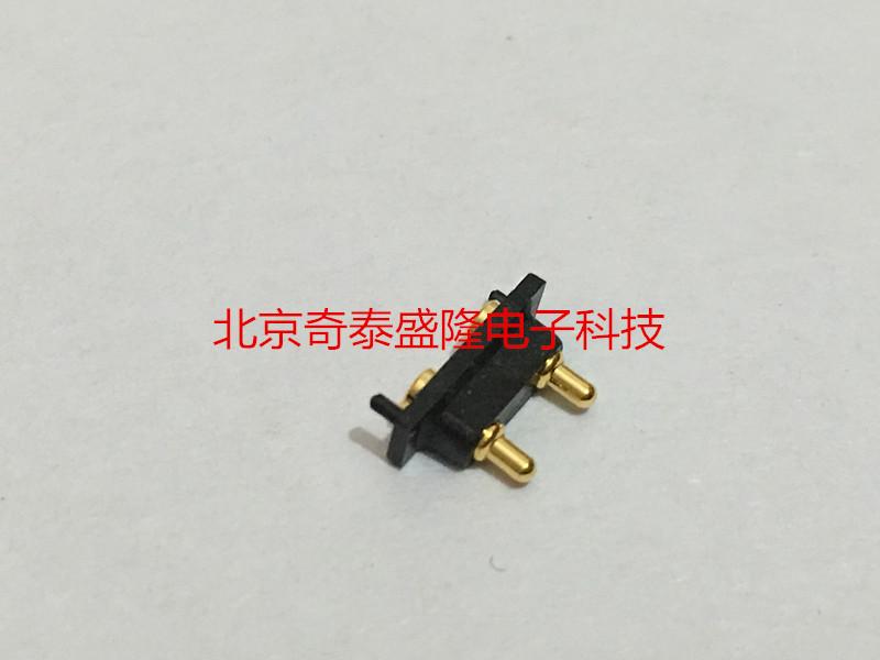 I contatti di toccare I Piedi / batteria batteria batteria /2P connettore connettore di tipo di batteria di schegge contatto 2p