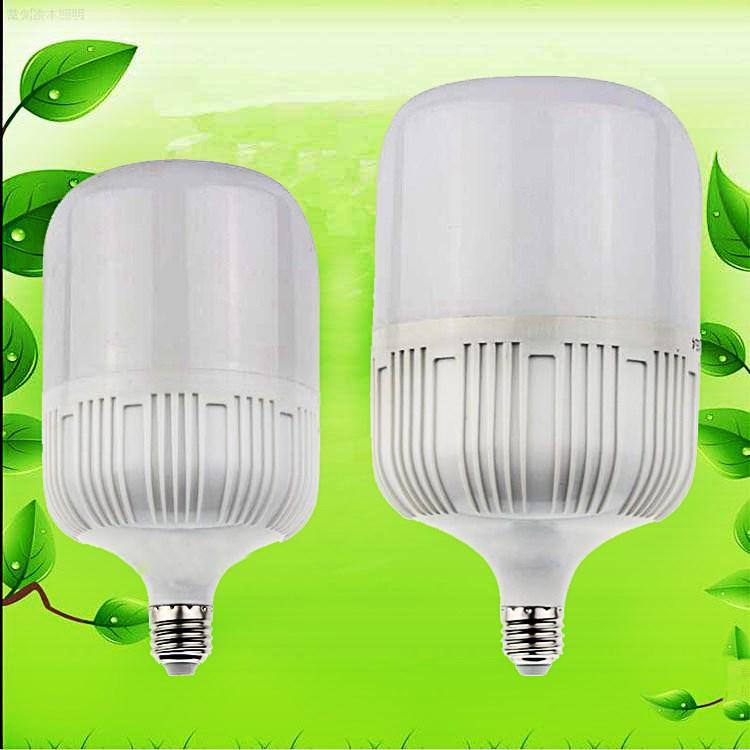 Geleid e27 schroef - witte warme gele huishoudelijke verlichting van energiezuinige lampen binnen één lamp geleid.