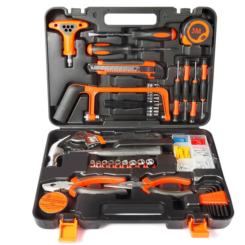 In Germania gli strumenti ad alto Rendimento Hardware Multi - funzione degli attrezzi per la Lavorazione DEL LEGNO, rivestiti di una combinazione di strumenti Hardware elettrico