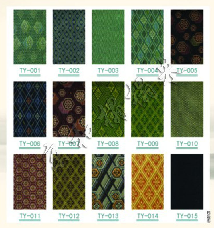Japanese tatami mats made environmental m tatami wrapping lace cloth not only sell not a single shot
