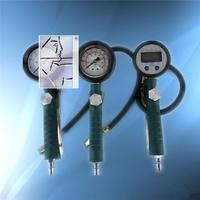 High precision digital LCD digital tire tire and tire air table table tire pressure gauge