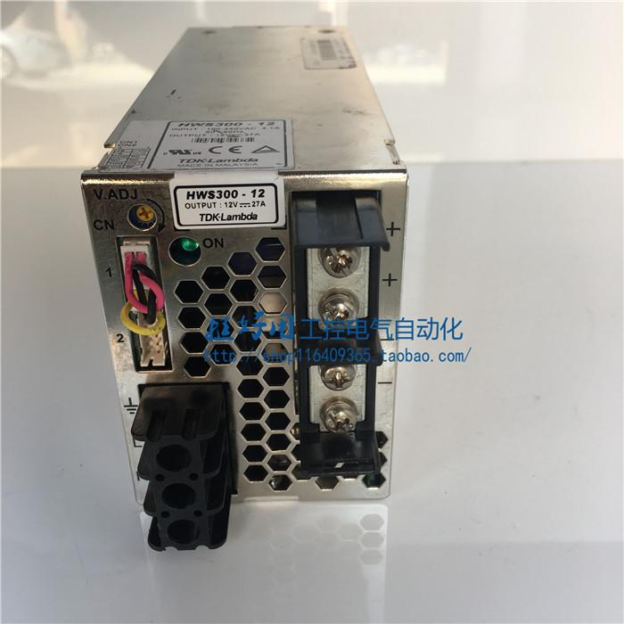 az HWS300-12 kapcsoló legfeljebb LAMBDA 12V27A lamb 拆机 az eredeti vizsgálat.