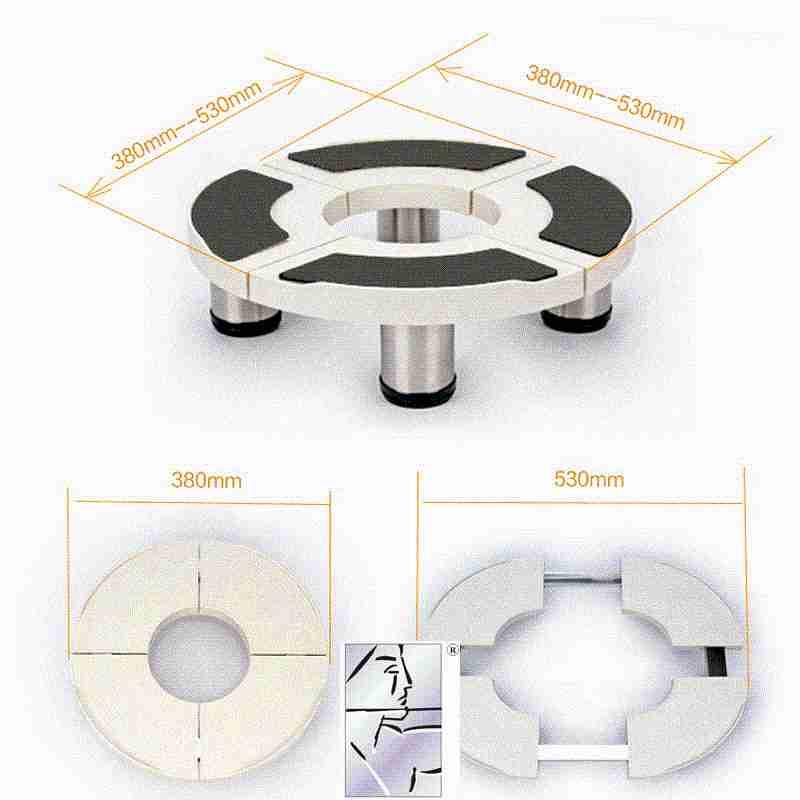 a levegő is megtalálható a vízmelegítő 柜机 speciális közelebb az edényfogó kerek, ovális behúzható.