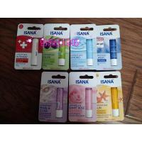Germany ISANA repair Moisturizing Lip Balm 4.8g genuine spot recommendation