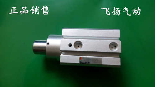SMC nieuwe originele RSQB50-30B/30BK/30BR/30BL/30BB/30BD barrière.