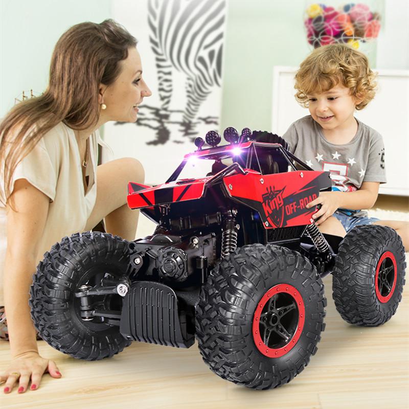 Fernbedienung amphibien wasserdicht auto 4x4 klettern wiederaufladbaren ferngesteuerte autos Junge geschenke für Kinder spielzeug - auto