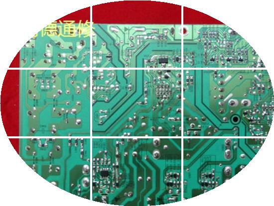 Hisense TLM32V66C LCD - TV RSAG7.820.1731/ROHVER.F - Power Board:
