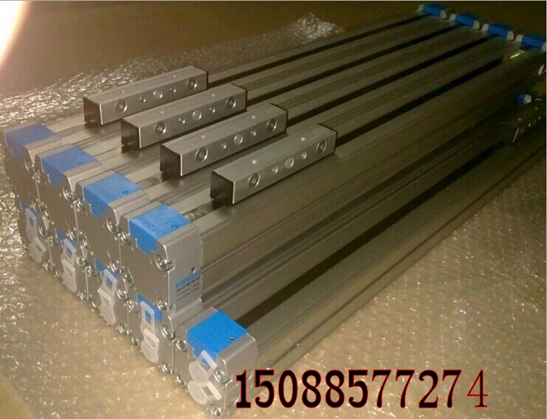 Original FESTO rodless cylinder DGP-25-250-PPV-A-B-526645 special offer