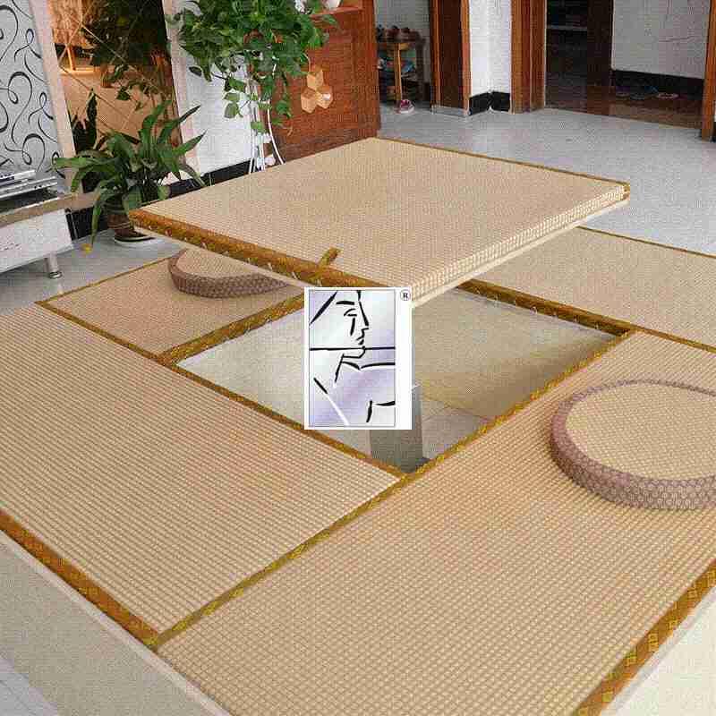 Tatami mats made coir mattresses tatami mat cushion cushion pad cushions tatami platform