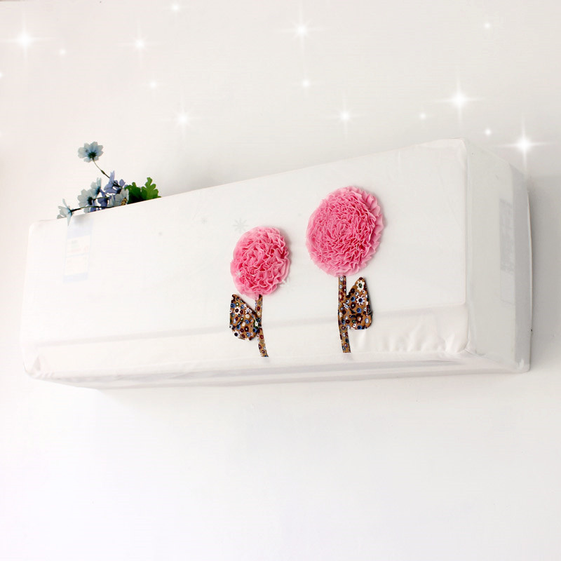 GREE Midea MITSUBISHI hang air conditioner, dust cover, hanging sleeve, big 1.5, 2P1P American 3