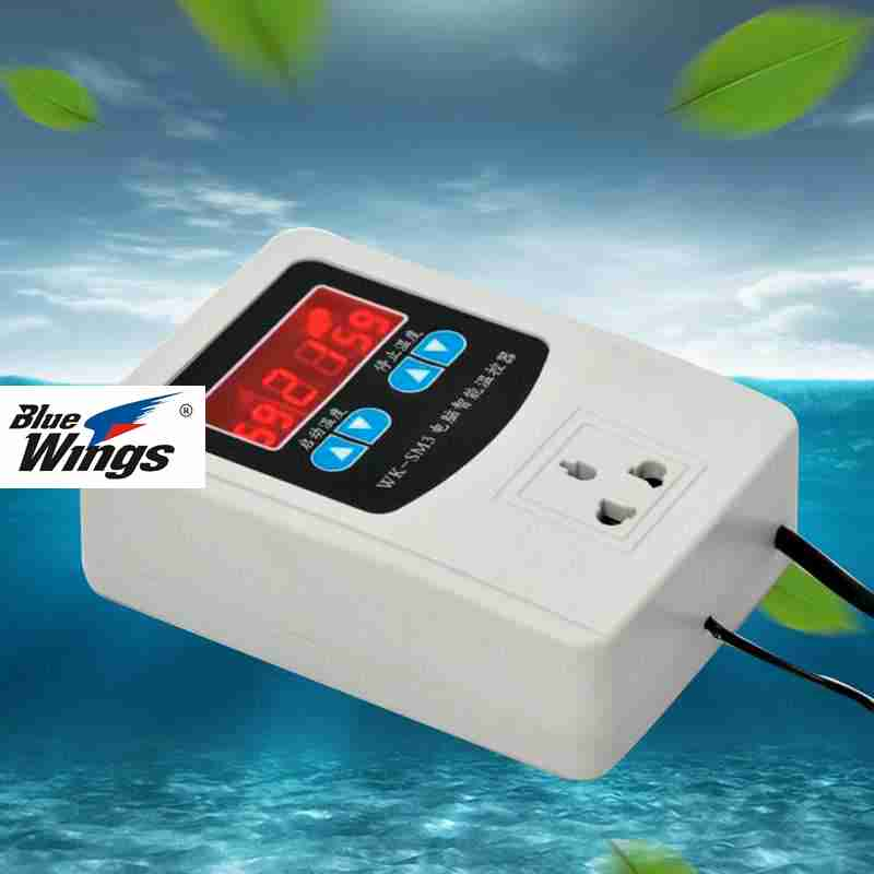 w pełni automatyczny cyfrowy podgrzewaczy ciepłej wody użytkowej z lodówki, zamrażarki włączyć klimatyzację, regulatora temperatury termostat inteligentnych regulacji temperatury ogrzewanie podłogowe