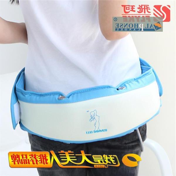 صحة الحرس 365 التخسيس شفط الدهون آلة الاهتزاز تدليك حزام التدفئة حزام التخسيس السموم الحد من بطن مسهل