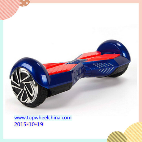 China factory wholesale smart balance board hover board