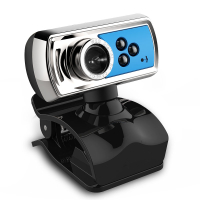 Conference teaching genuine camera wide angle zoom PC USB video remote direct seeding Q industrial surveillance camera HD