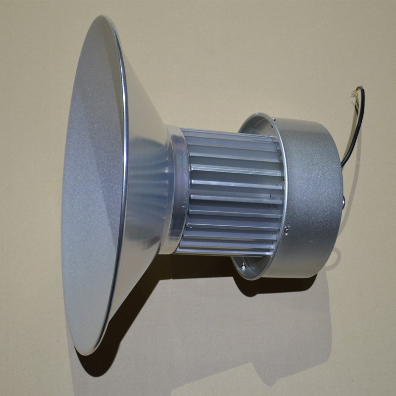 Led lâmpada de parede, lâmpada à Prova de explosões de Luz 50W150W200W oficina oficina de Luz lâmpada lâmpada lâmpada do armazém amanhã.