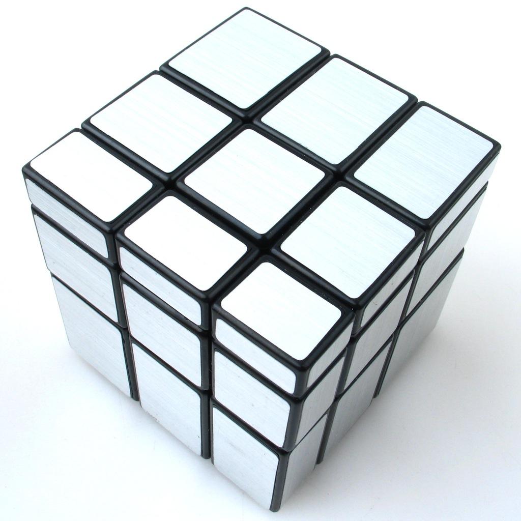 OS prêmios especiais de aniversário EM forma de cubo mágico puzzle DIY brinquedos adultos de Lazer presentes para desenvolver a inteligência