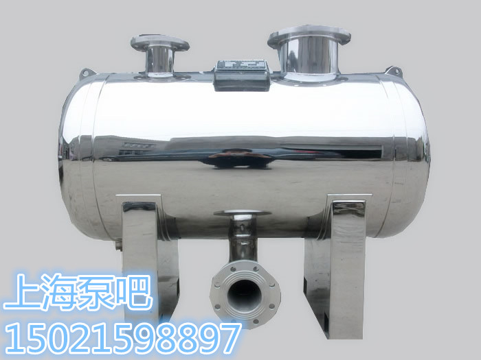 Non negative pressure tank no negative pressure steady flow tank stainless steel non negative pressure steady flow tank specification: 600*1300