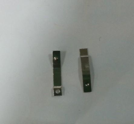 výrobce vyrábí všechny typy přímého kontaktu s abnormály 2032 baterie z záporné (z nerezavějící oceli, fosforovaná měď)