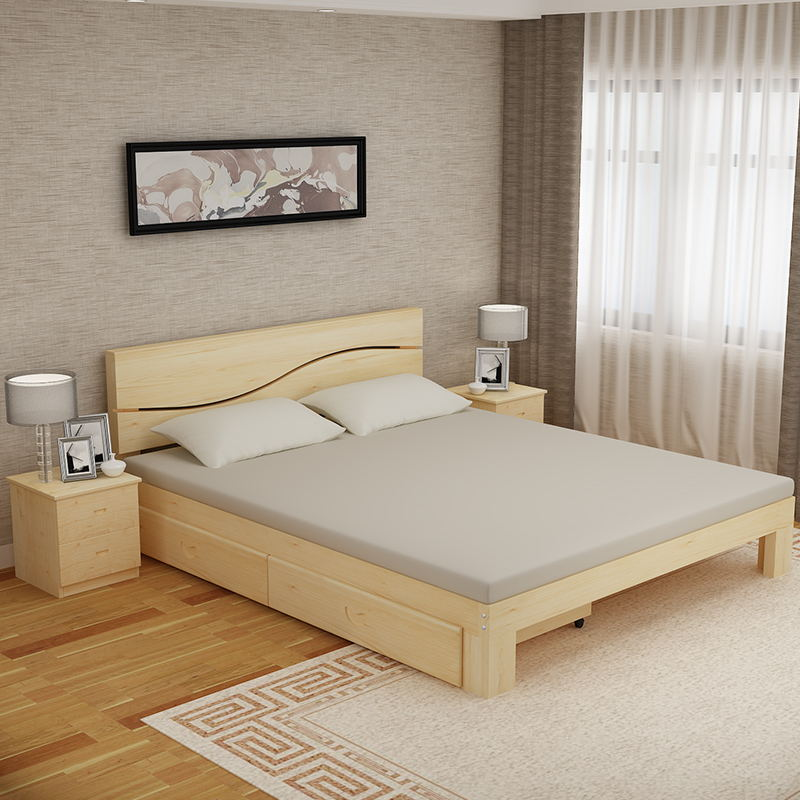 Girls, wooden rentals, old people, double beds, single beds, bedrooms, thick girls, family wedding bed for children