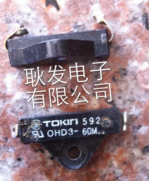 оригинальные импортные разбирать температурного переключателя степень обеспечения качества OHD3-60M60 переключатель