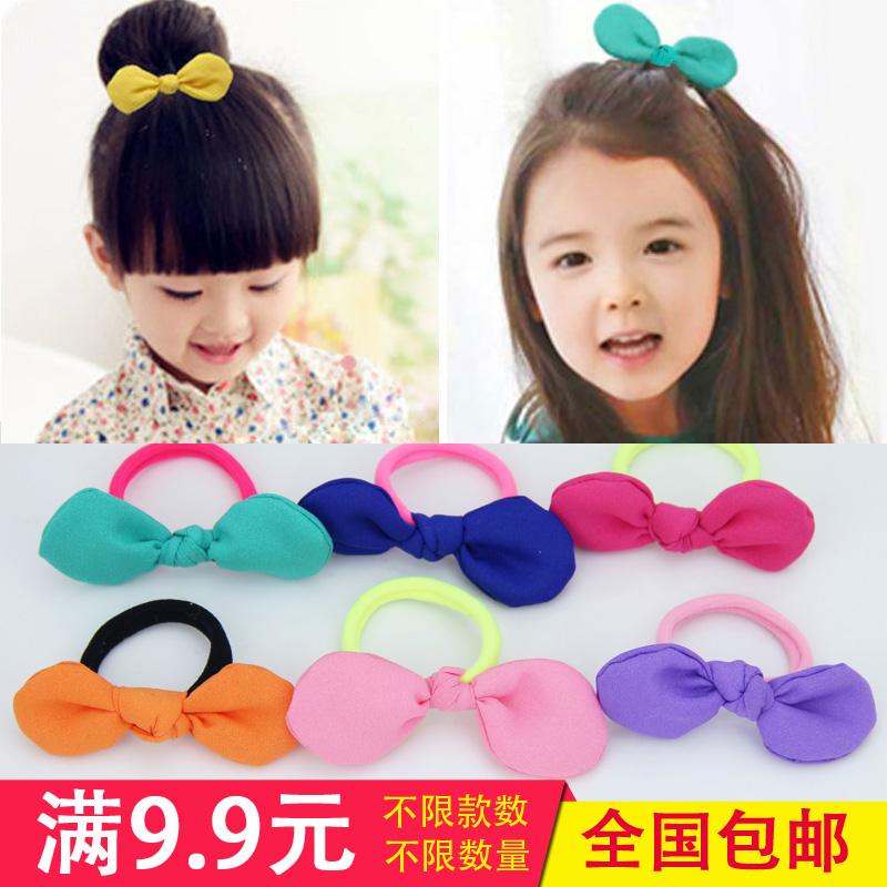韩国可爱小兔耳朵儿童