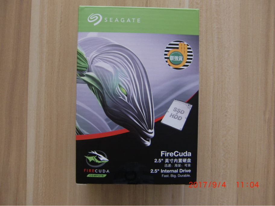 Seagate/ Seagate ST1000LX015 Coldplay it laptop festplatte sshd solid - State - Hybrid - Spiel