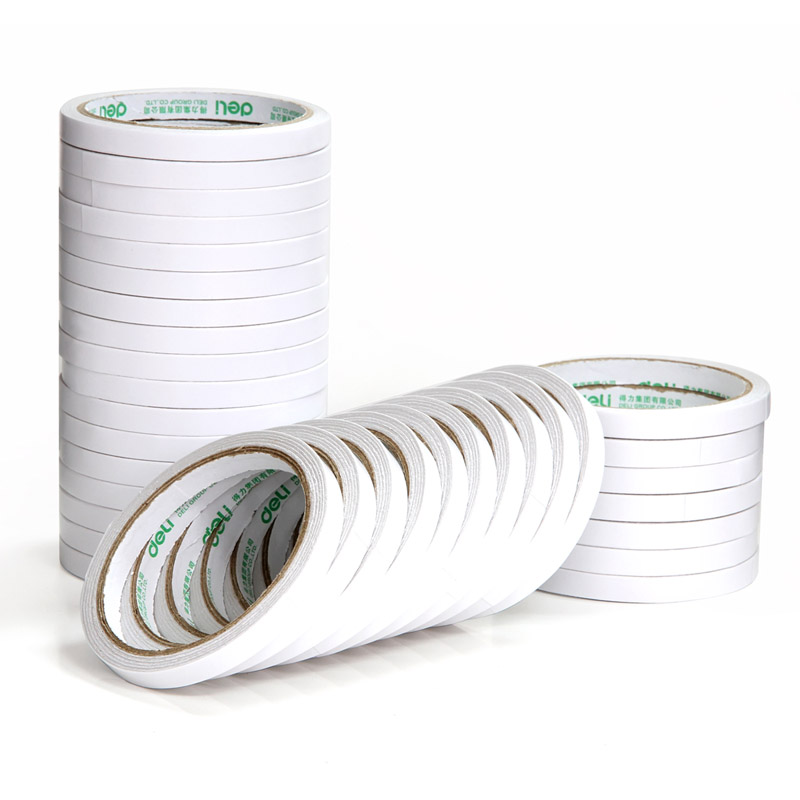30400/30402 double-sided adhesive 0.9cm/1.8cm wide double-sided adhesive tape double adhesive tape double adhesive tape