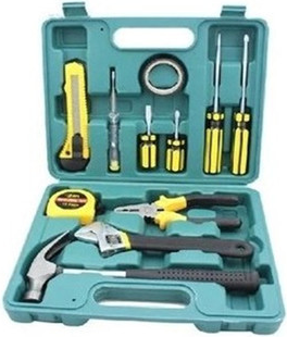 12 sets of vehicle repair kit, car emergency kit combination car insurance insurance company gift