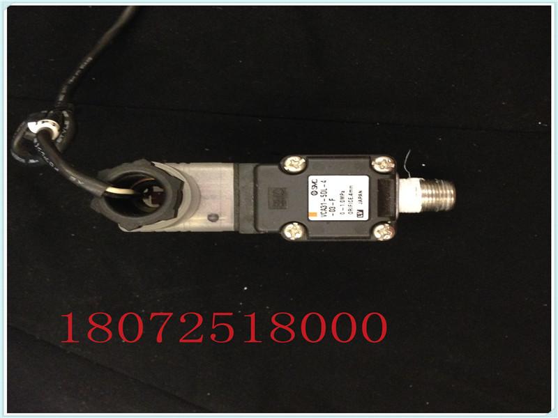 Japan importierte SMCVCA31-5DL-4-03-F magnetventil Original zerlegen die Wenzhou Wohl nachahmung