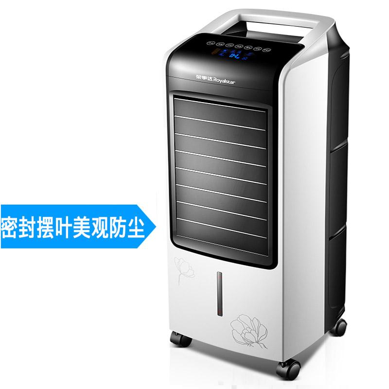 Der klimaanlagen - fan kalt warm bis 2017 MIT klimaanlage kühler Wind mechanismus der heimischen Küche Kleine mobile klimaanlage