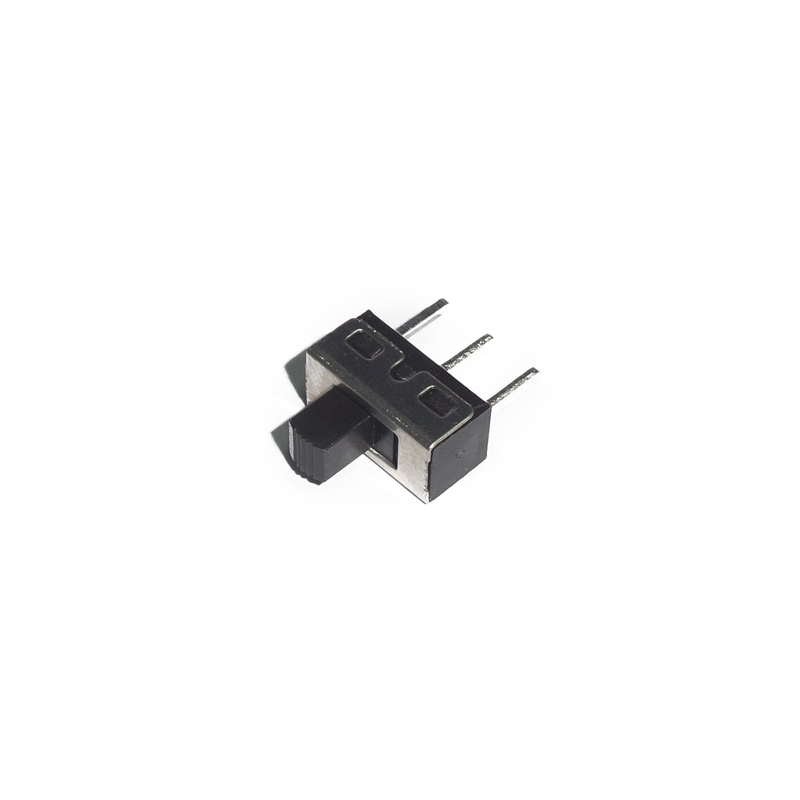 SS12D10 handle high 5MM current toggle switch two switch three vertical