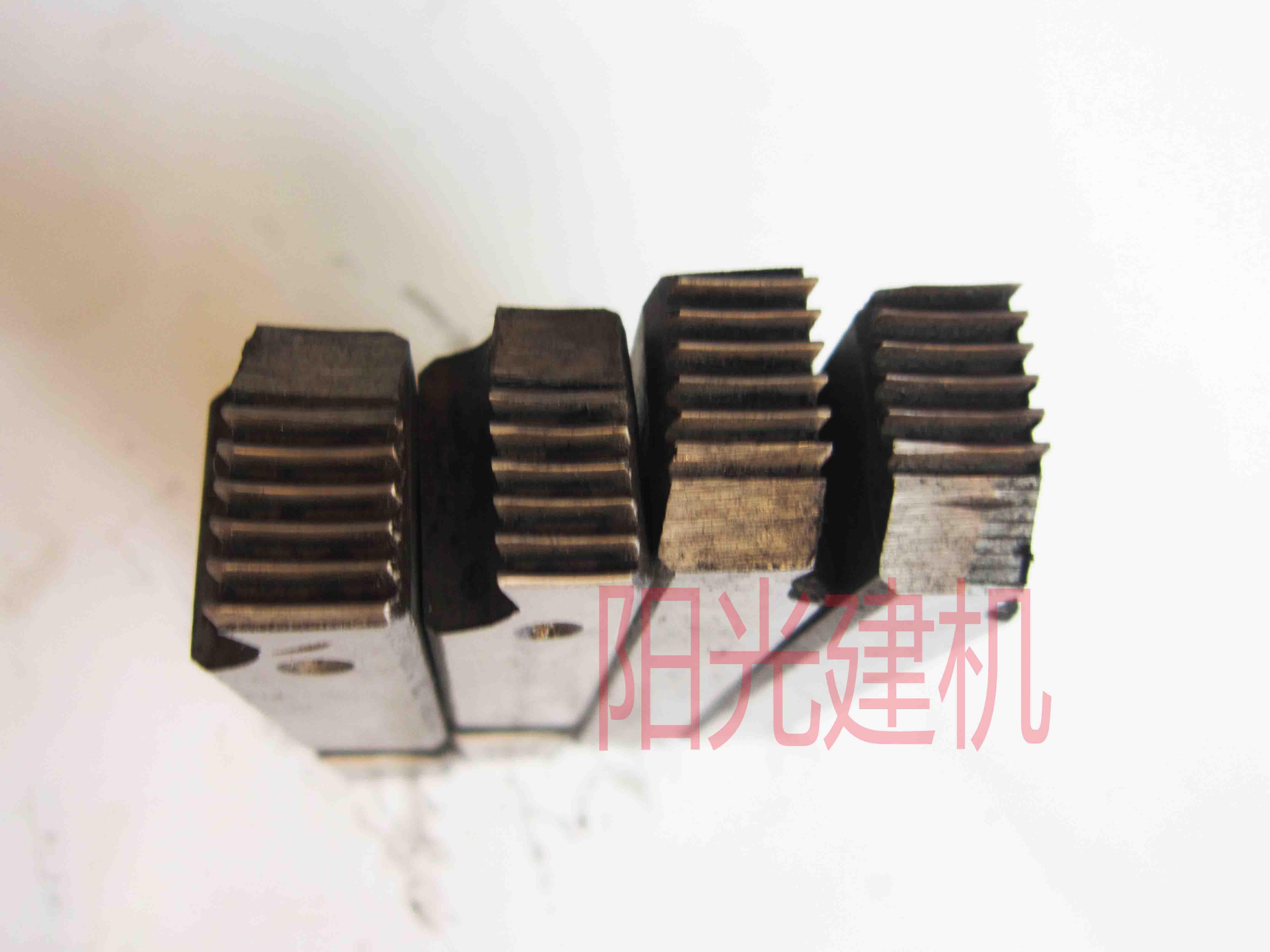 Shipping Shanghai brand genuine original electric threading machine screw tap die 2 inch 3 Inch 4 inch machine die