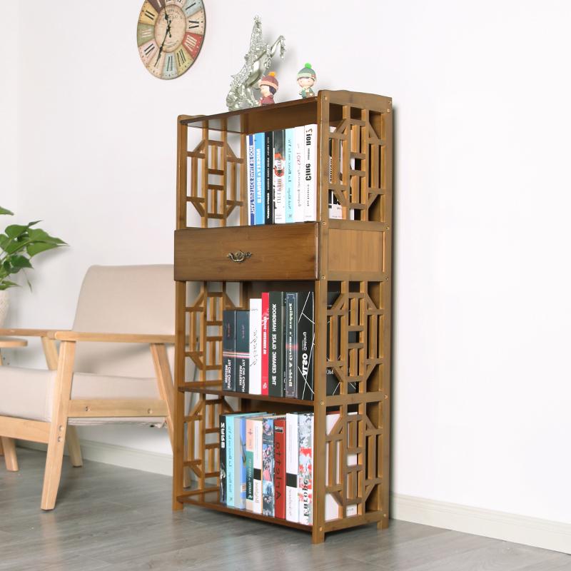 kabinet værelse røg træ oplagring rack kombination kabinet oplagring af fast bambus bambus spand ekspanderbar reol fra skuffe kabinetter under reolen