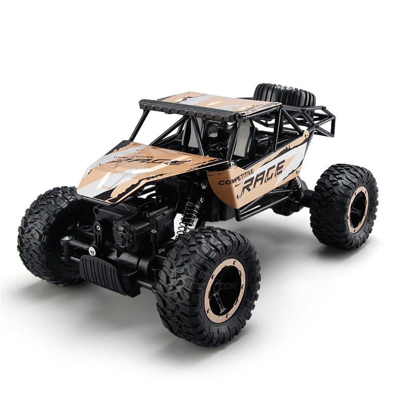 4wd - spielzeug - Auto Bigfoot klettern Junge ferngesteuerte autos fernbedienung auto aufladen offroad - milliarden Datum