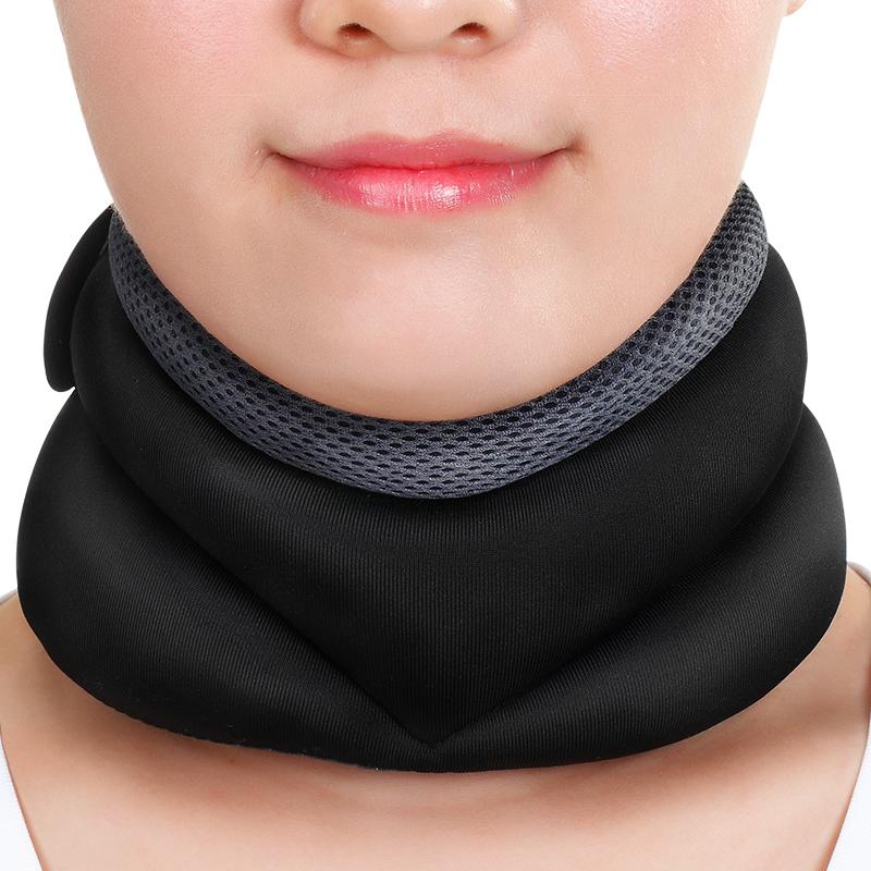 Die halswirbelsäule an der halswirbelsäule, Nacken - unterstützung MIT unterstützung für die Stärke der halswirbelsäule die Jin - wirbel im Sommer - Hals.