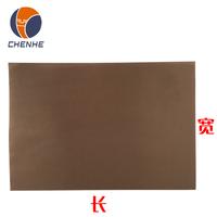 High temperature cloth sealing machine sealing machine accessories Buffon machine insulation foot Teflon