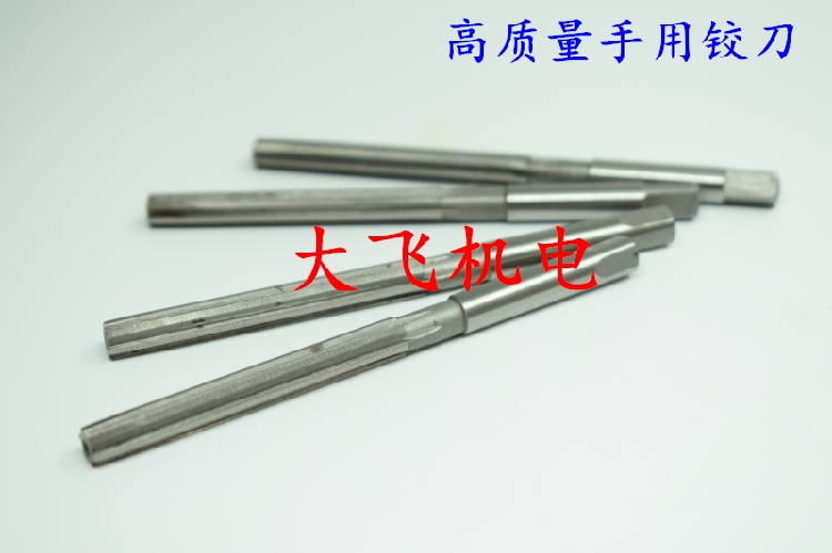 Authentic high quality hand reamer 3.213.223.233.243.253.263.27D4H7H8