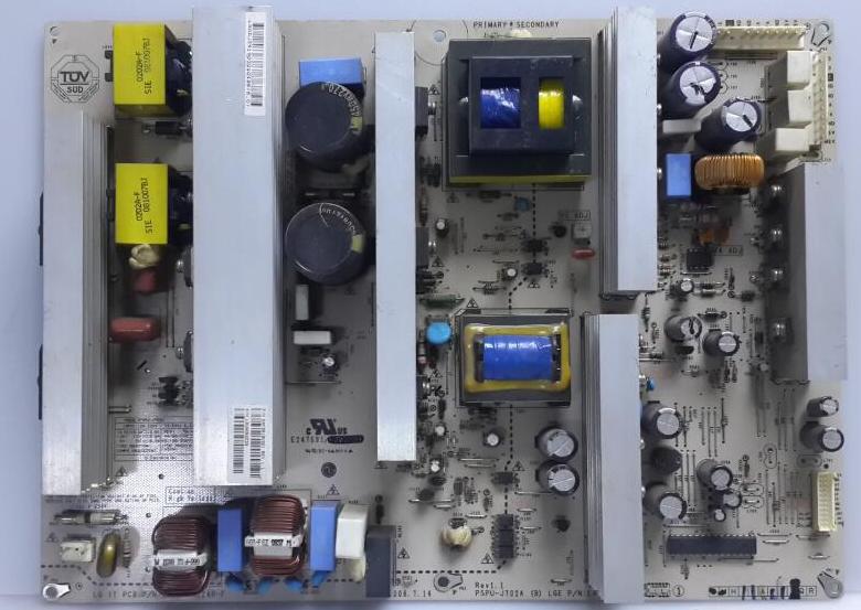 TPW50M3950 lcd - tv, millel on kõrge pinge ja voolu konstantse võimsuse 4k suurendada kiibi.
